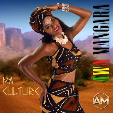 "THE BRAND NEW MUSIC ALBUM ""MA CULTURE"" OF THE SINGER AWA MANGARA HAS BEEN RELEASED ON 27TH OF SEPTEMBER 2019!!! YOU CAN FIND IT IN EVERY GOOD ELECTRONIC PLATFORM!! SO GO THERE, LISTEN THE SONGS AND DOWNLOAD IT RIGHT NOW!!!"