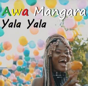 "THE BRAND NEW VIDEO CLIP FOR SINGEL YALA YALA FROM THE 2ND SOLO MUSIC ALBUM ""MA CULTURE"" PRODUCED IN FRANCE (EUROPE) OF AWA MANGARA SINGER & RAPPER HAS BEEN POSTED ON YOUTUBE ON 20TH OF SEPTEMBER 2019 – SO CHECK IT OUT RIGHT NOW!!!"