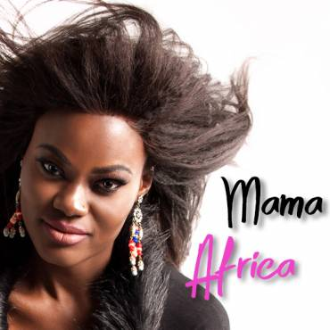"THE NEW 7TH LYRIC VIDEO FOR SONG MAMA AFRICA FROM ALBUM ""MAMA AFRICA"" OF AWA MANGARA HAS BEEN POSTED ON YOUTUBE ON 24TH OF NOVEMBER 2018 – SO CHECK IT OUT RIGHT NOW!!!"
