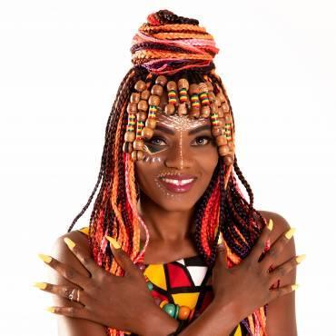 LA CONFÉRENCE DE PRESSE DE AWA MANGARA CHANTEUSE ET RAPEUSSE MALIENNE PRONONCERA LA PUBLICATION OFFICIELLE DE SON DEUXIEME ALBUM SOLO « MA CULTURE » POUR L'AFRIQUE SE TIENDRA LE 25 JANVIER 2020 À MAISON DES JEUNES À BAMAKO, MALI (AFRIQUE DE L'OUEST)