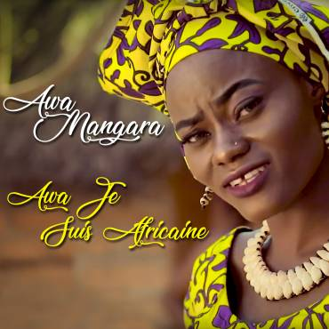 "THE BRAND NEW VIDEO CLIP FOR 1ST SONG AWA JE SUIS AFRICAINE FROM ALBUM ""MAMA AFRICA"" PRODUCED IN AFRICA (MALI) OF AWA MANGARA SINGER & RAPPER HAS BEEN POSTED ON YOUTUBE ON 26TH OF APRIL 2019 – SO CHECK IT OUT RIGHT NOW!!!"