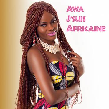 "THE BRAND NEW 8TH LYRIC VIDEO FOR SONG AWA JE SUIS AFRICAINE FROM ALBUM ""MAMA AFRICA"" OF AWA MANGARA HAS BEEN POSTED ON YOUTUBE ON 15TH OF DECEMBER 2018 – SO CHECK IT OUT RIGHT NOW!!!"